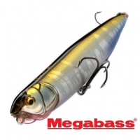 Megabass Dog-X Speed Slide