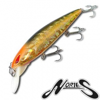 Nories Laydown Minnow Mid 110HF