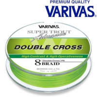 Varivas Super Trout Double Cross