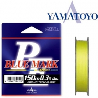 Yamatoyo Blue Mark PE