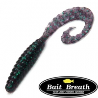 Bait Breath Curly Grub 3.5""