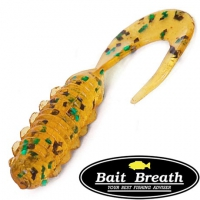 Bait Breath Micro Grub 1""