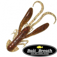 Bait Breath Rush Craw 2.8""