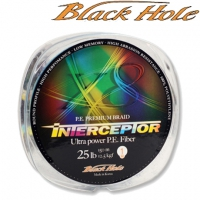 Black Hole Interceptor Multicolor