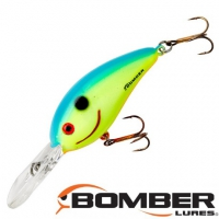 Bomber Fat Free Shad Jr.
