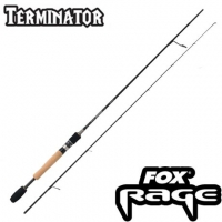 Fox Rage Terminator Easy Twitch & Jig