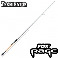 Fox Rage Terminator Shad Jigger Sensitive