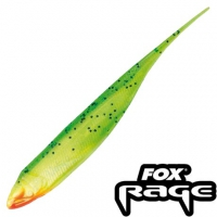 Fox Rage Warrior Tiddler Slow 4.7""