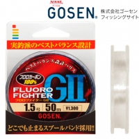 Gosen Fluoro Carbon Fighter Gll