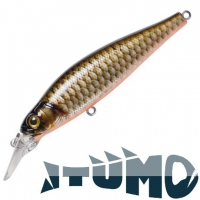 Itumo Fatty Minnow 90 F