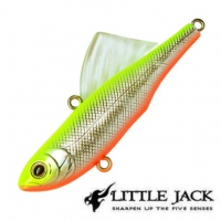 Little Jack Armored Fin Neo Japan 55