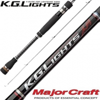 Major Craft K.G.Light