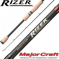 Major Craft Rizer