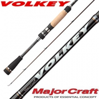 Major Craft Volkey