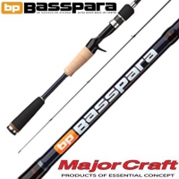 Major Craft Basspara