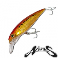 Nories Oyster Minnow 92
