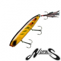 Nories ZagBug Three Hooks