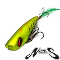Nories ZagBug Two Hooks