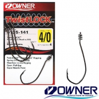 Owner Twist Lock SOS