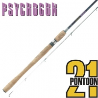 Pontoon21 Psychogun