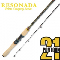 Pontoon21 Resonada