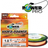 Power Pro Hyper Orange