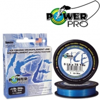 Power Pro Ice Blue