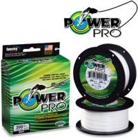 Power Pro White