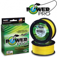 Power Pro Hi-Vis Yellow