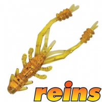 Reins Ring Shrimp 3""