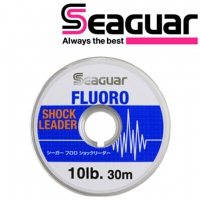 Seaguar Fluro Shock Leader