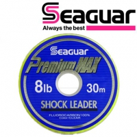 Seaguar Premium Max Shock Leader