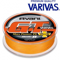 Varivas Avani GT Max Power