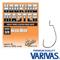 Varivas Hooking Master Heavy Wide
