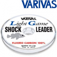 Varivas Light Game Mebaru Shock Leader