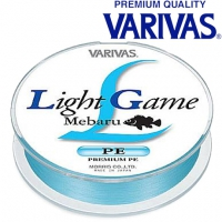 Varivas Light Game Mebaru