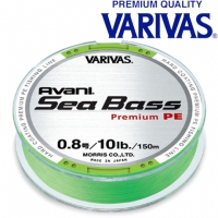Varivas Sea Bass Premium PE