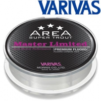 Varivas Super Trout Area Master