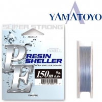 Yamatoyo PE Resin Sheller Grey