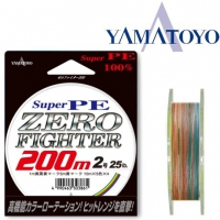 Yamatoyo Super PE Zero Fighter 10x5