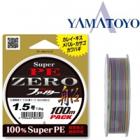 Yamatoyo Super PE Zero Fighter