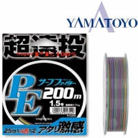Yamatoyo Surf Fighter Super PE