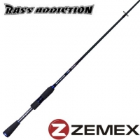 Zemex Bass Addiction